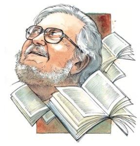 Fernando del Paso: Premio Cervantes 2015